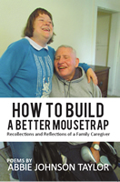 How to Build a Better Mousetrap Book Cover, small